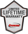 Rancho® Performance Suspension & Shocks: The world's most proven performance shocks! Covered by a Limited Lifetime Warranty.